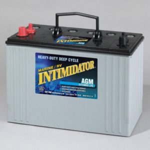 8a31 dtm intimidator battery