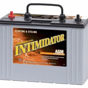 9A31 Deka (Intimidator) Battery